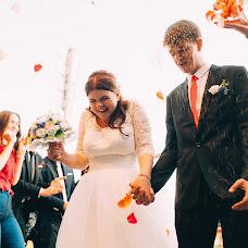 Wedding photographer Elizaveta Adamyan (LizaLove). Photo of 11.09.2018