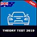 Australia - Driving Practice Test 2019 Icon