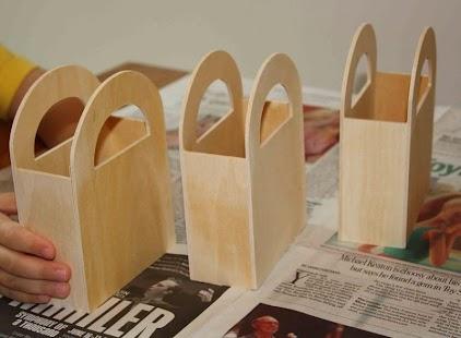 Casual Wood Craft Ideas Miniaturansicht Des Screenshots