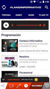 Plano Informativo- screenshot thumbnail