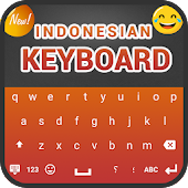 Indonesian Keyboard