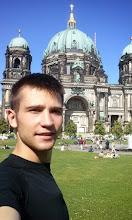 Photo: Katedra w Berlinie