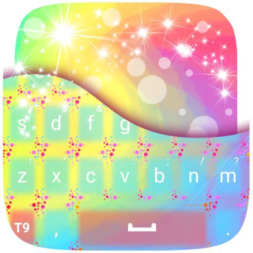 键盘颜色 娛樂 App LOGO-APP試玩