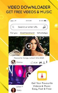 Snaptubè – All Video Downloader 3