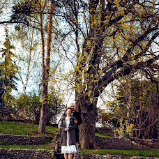 Wedding photographer Vitaliy Shupilov (Shupilov). Photo of 19.06.2017