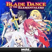 Blade Dance of the Elementalers (Subbed)