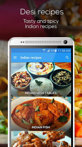 Indian Recipes:FREE