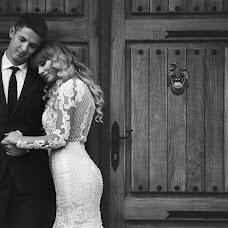 Wedding photographer Milan Mitrovic (MilanMitrovic). Photo of 20.09.2018