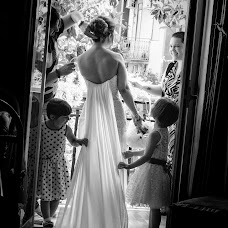 Wedding photographer Danilo Sicurella (danilosicurella). Photo of 14.06.2017