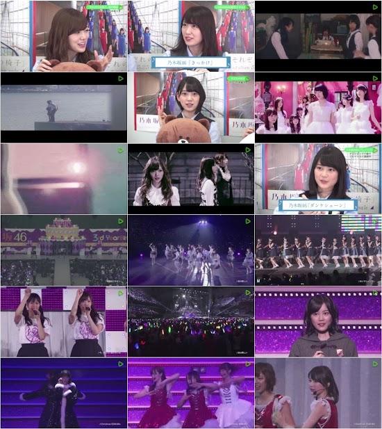 (TV-Variety)(720p) 乃木坂46 LINE LIVE SP 160528