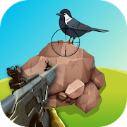 Download Hunting Birds. Angry Shooting Game APK on PC