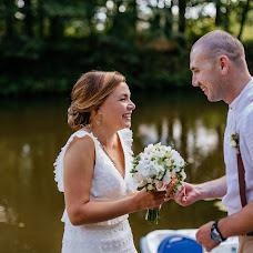 Wedding photographer Ilya Lyubimov (Lubimov). Photo of 06.10.2016