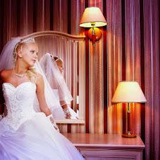 Wedding photographer Tatyana Malushkina (Malushkina). Photo of 07.04.2015