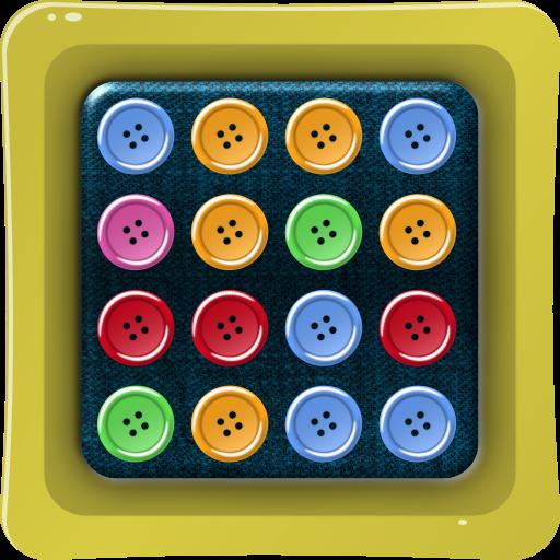 Cut The Buttons 棋類遊戲 App LOGO-APP開箱王