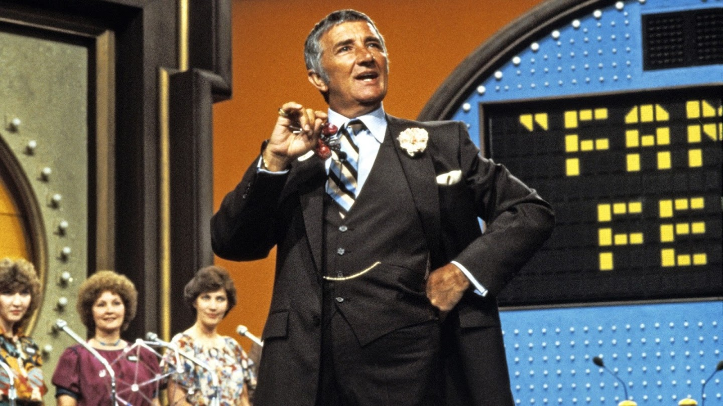 Watch Family Feud live