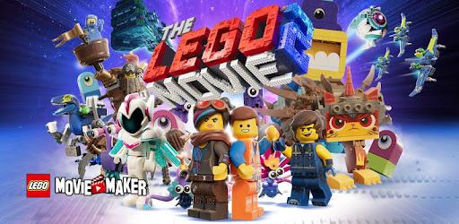 Приложения в Google Play – THE LEGO® MOVIE 2™ Movie Maker