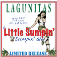 Logo of Lagunitas Little Sumpin' Sumpin' Ale