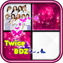 TWICE BDZ Piano Tiles APK