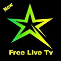 free live tv show and movie guide for hotstar icon