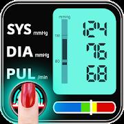 Blood Pressure Checker Analyse