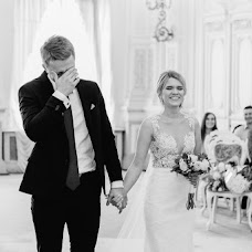 Wedding photographer Valeriya Bayazitova (BAYAZITOVA). Photo of 20.04.2018