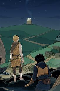 Sordwin: The Evertree Saga MOD APK [All Chapters Unlocked] 1