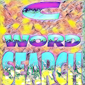 C Word Search_4201402