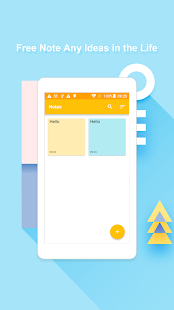 Notes: Write Any Ideas and Make Quick Notes Screenshot