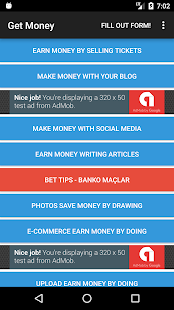 Earn Money - Free and Fast Make Money - náhled