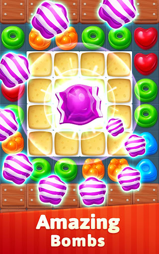 Candy Smash Mania 8.7.5009 screenshots 9