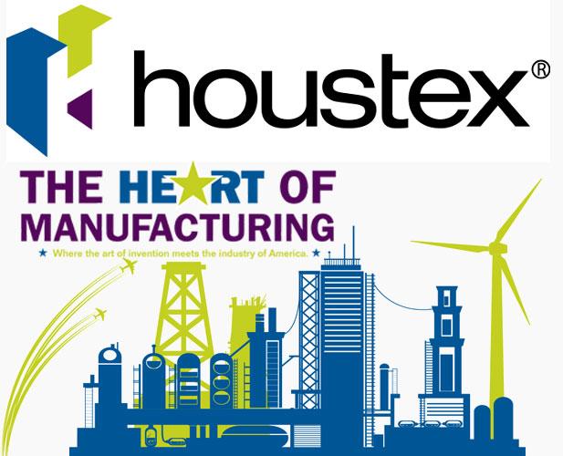 SURFCAM на выставке HOUSTEX 2015