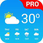 Weather App Pro 3.9 (Paid)
