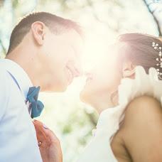 Wedding photographer Marta Rurka (martarurka). Photo of 28.07.2017