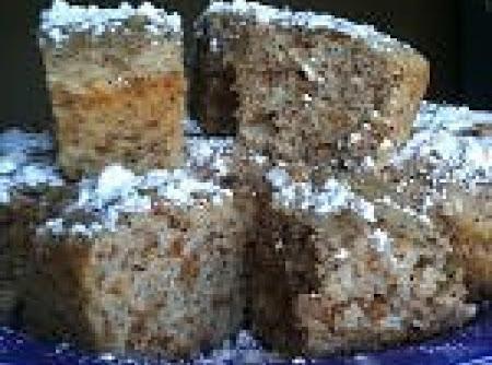 Lemon Poppy Seed Breakfast Cake Recipe