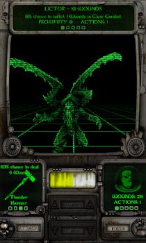 Herald of Oblivion- screenshot