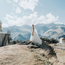 Wedding photographer Egor Matasov (hopoved). Photo of 13.09.2017