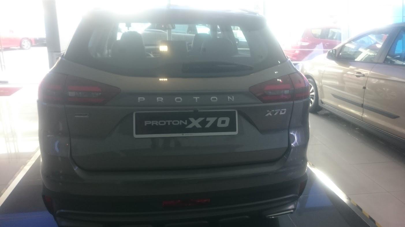 Blog Jalan Raya Malaysia (Malaysian Highway Blog): Perodua