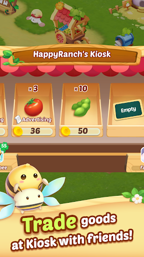Happy Ranch screenshots 4