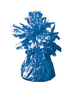 Ballongvikt, blå 160g