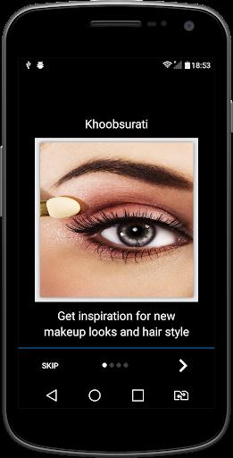 Beauty, Makeup & Home Remedies  screenshots 5