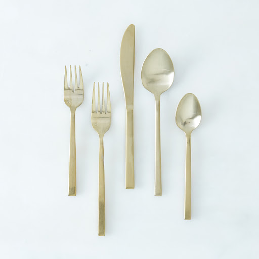 Arrezo Flatware Set
