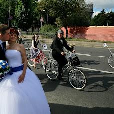 Wedding photographer Ilya Shtuca (Shtutsa). Photo of 13.03.2015