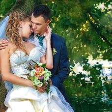 Wedding photographer Ruslan Sidko (rassal). Photo of 21.08.2015