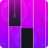 Piano White Tiles Magic:PPAP
