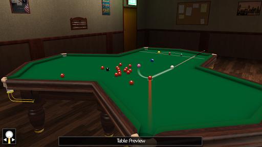 Pro Snooker 2018 1.27 screenshots 13