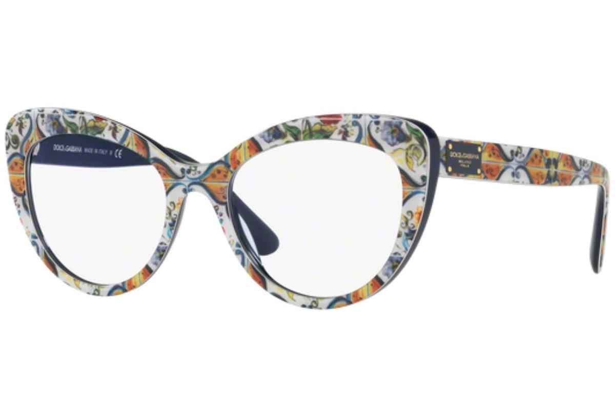 Bonito Marcos De Dolce Y Gabbana Gafas De Prescripción Fotos - Ideas ...