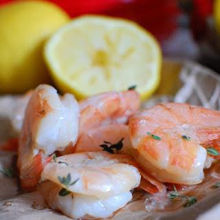Peel-n-Eat Beer Boiled Shrimp