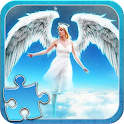 Angels Jigsaw Puzzle Game icon