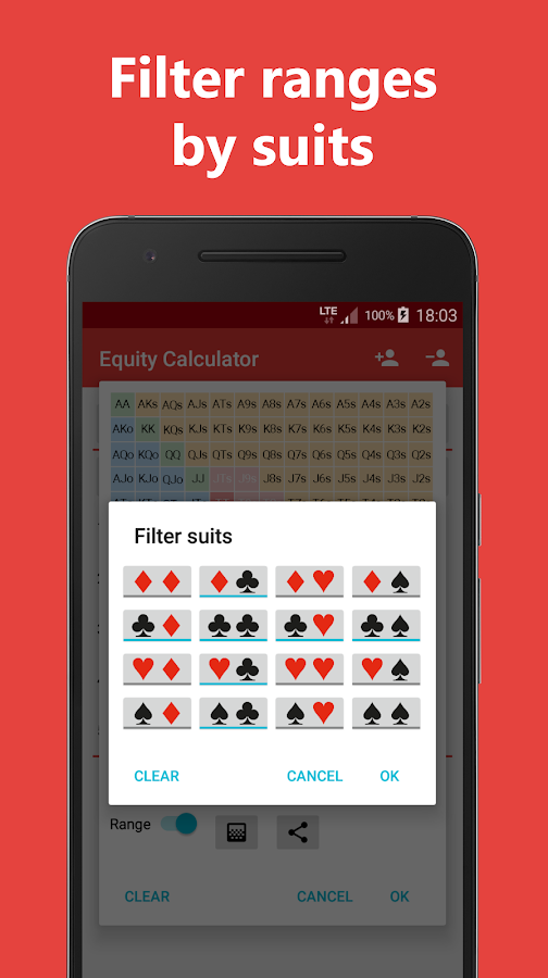 How Do You Calculate Equity In Poker?
