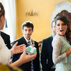 Wedding photographer Emanuel Galimberti (galimberti). Photo of 15.09.2014